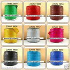 1 meter , 22mm , 7/8 sequins ribbon 9 colors