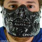 Zombie Face Mask Halloween Costume Fancy Stag Party Face Poizen Industries Scary
