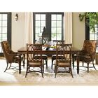 Lexington Tommy Bahama Landara Pelican Hill Rectangular Dining Table SAVE 35%!!!