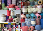 ✿ Beautiful Bakers Twine ✿ Top Quality ✿ 12ply ✿ 2mm ✿ British Made ✿ Crafts ✿