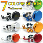 US Universal 7 Color Front Brake Oil Tank Fluid Reservoir For BMW CBR YZF ZX GSF $11.68 USD