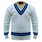 MENS Cricket Jumpers /  Sweater Cricket Whites & Clothing Full Sleeves