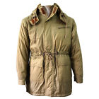Men's Light Weight Winter Jacket Ski Parka