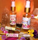 earthbody ESCENTIAL PERFUME OIL ~ Essential Oils ~ Pure Natural Organic .