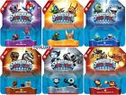 Skylanders Trap Team MINIS 2 Pack Set CHOOSE 1 to 6 Mini SideKick Game Figures !