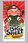 Tao Kae Noi Taokaenoi Seasoned Crisp Seaweed Snack Hot & Spicy Popular Flavor