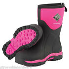 NEW Muck PINK Arctic Sport Womens Extreme Snow Winter Boots 6,7,8,9,10,11 WARM