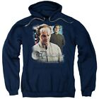 Star Trek - Doctor Phlox Adult Pull-Over Hoodie