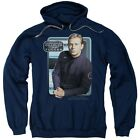 Star Trek - Trip Tucker Adult Pull-Over Hoodie