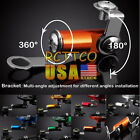 7 Colors Universal Fluid Reservoir Master Cylinder Bracket For TUONO / R 1000 ST
