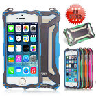 GUNDAM Series CNC Metal Case Cover for iPhone4 5 6 6plus Fashion R-JUST