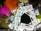 Zonker Strips  Fly tying materials By irish lough flies - aprrox 1metre