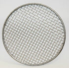 Custom Woven Wire Mesh filter Disc / Circle. Stainless Steel 304 & 316