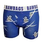 BawBags Scottish Boxers - Blue