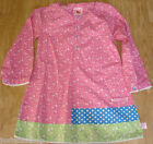 Mim-Pi girl longsleeve dress tunic 3-4 y New designer mim pi