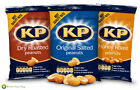 KP Salted Dry Roasted Honey Chilli Peanuts Nuts 12/24 x 50g on Pub Card TRACKED!