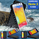 Waterproof Case for Samsung Galaxy Note 3 Note III Shock Water Proof Cover
