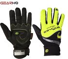 Blackchrome Snakes Mechanics Rigger Hi Vis Glove