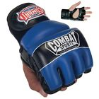 COMBAT SPORTS MMA HYBRID FIGHT GLOVES technique practice MMA sparring target