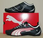 Puma Men BMW MS Future Cat sneaker running shoes size 9.5 new with box