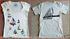 Rock Artist JACK JOHNSON - TO THE SEA 2010 World Tour T-SHIRT 2 Styles -Size S/L