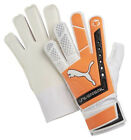 PUMA KING UNIVERSAL GOALIE GLOVES - JUNIOR SIZES 4 + 5- BNWT