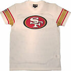 New Era San Francisco 49Ers NFL White Supporters Jersey
