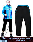 CRANE Womens ladies Soft Shell Fast dry Stretch Pant Walking Hiking Trousers  <br/> Active Light Weight Breathable Soft Shell Long Leg S-XL
