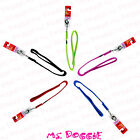 Dogit Strong Safe Matching Nylon Lead Leash for Collar and Harness