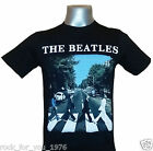 The Beatles Abbey Road  Mens T Shirt Official Merchandise