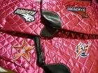 Quilted Team Logo Hobo Bags Officially licensed Choose your favorite team! on eBay