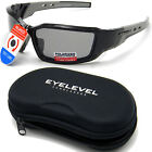 Mens Eyelevel POLARIZED Sports Pro Angler Angling Fishing Sunglasses UV400