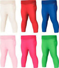 Playshoes Baby-Legging s uni 50/56/62/68/74/80/86/92 Taufe weiß, rosa, pink