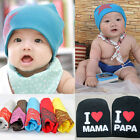 17 Colors Baby Toddler Infant Boy Girl Kid Child Cute Soft CottonHat Cap