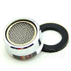Water Saving Kitchen Faucet Tap Male/Female Aerator Chrome Nozzle Sprayer Filter