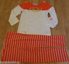 Juicy Couture baby girl top top & leggings 18-24 m  BNWT outfit designer