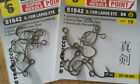 specialist single hooks for hard lures FISH FRIENDLY ideal for plugs s 75m