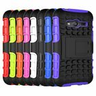 Hybrid Armor Rugged Hard Case Stand Cover for Samsung Galaxy Ace 4 NXT G313H