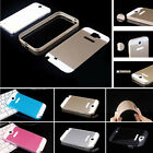 Luxury Aluminum Ultra-thin Metal Hard Case Cover For Samsung Galaxy Note 2 N7100