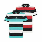 Lyle & Scott Rugby Block Polo Shirt