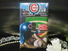 Chicago Cubs Light Switch Wall Plate Cover #CC05 - Variations Available
