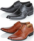 Monti Albani Mens Italian Style Office Formal Casual Party Dress  Shoes Size