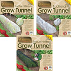 3m NET FLEECE or POLY grow tunnels or any combination, all with DISCOUNTED DEALS