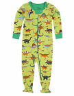 hatley footed coverall one piece onesie DINO