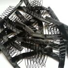 USA STOCK!32pcs wig combs/bag for your lace cap more convenient safe and stable