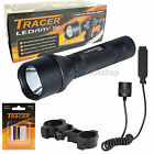 Deben Tracer Ledray 300 Scope Mounted Gun Night Lamp Light Torch Led Ray