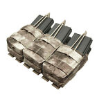 Condor MA44-009 Triple Stacker A-TACS MOLLE Mag Pouch - Holds 6 Mags NIP