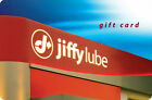 $50 Jiffy Lube Gift Card for $40 - US Mail Delivery