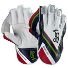 KOOKABURRA Instinct 400 Mens Kids Cricket Wicket Keeping Keeper Gloves