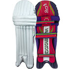 KOOKABURRA Instinct 500 Mens Kids Cricket Batting Pads Leg Guards